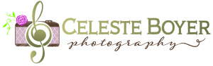 Celeste Boyer Photography Logo