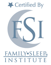Certified by Family Sleep Institute