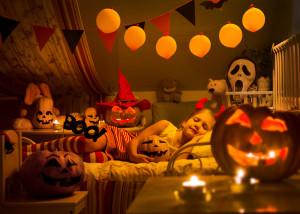 halloween dls
